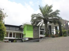 De View Hotel Batu