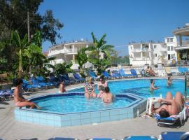 Mariana Hotel