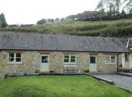 Danygraig Cottage