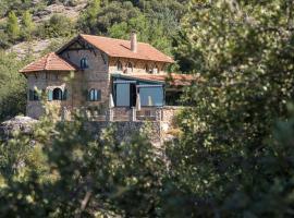 Los 30 mejores hoteles de Parque Natural de las Sierras de ...