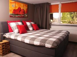 Bed and Breakfast de Verwennerij, accommodation in Ermelo