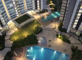 City Living With Panaromic Bayviews @ Danga Bay