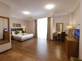 Sabon Hotel