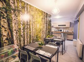 Apartament Grosik