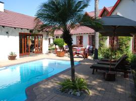 Journey's Inn Africa Airport Lodge