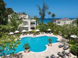 Los 10 mejores hoteles de 5 estrellas de Antillas Menores ...