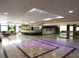 Al Quba Al Zahabia Hotel - Al Nassriyah