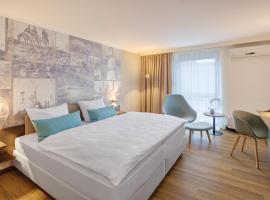 Hampton By Hilton Aachen Tivoli, hotel in Aachen