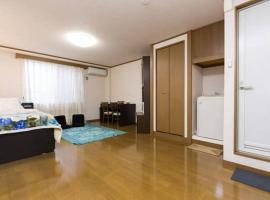Shinjuku Central Apartment 203