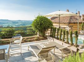 Le Torri - Rooms and Apartments, hotel in Castiglione Falletto