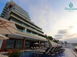 Los mejores hoteles de 5 estrellas de Ruta del Sol, Ecuador ...