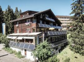 Hotel Arlenwald