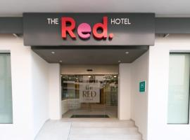 The Red Hotel - Adults Only