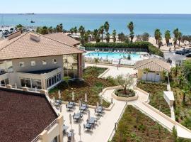 De Beste Mercure Hotellene I Den Franske Riviera Monaco