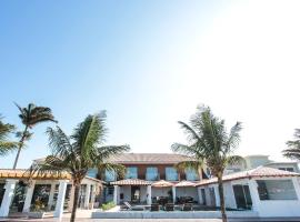 Hotel Premium Recanto da Passagem, hotel near Japanese Island, Cabo Frio
