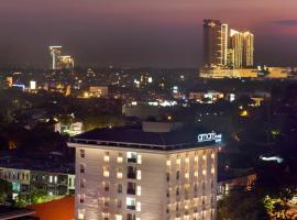 Amaris Hotel Darmo Surabaya