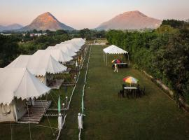 Royal Pushkar Camps