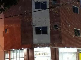 Hotel Santos Reis