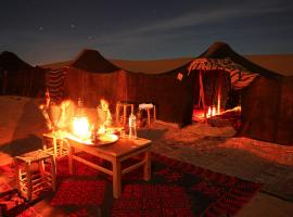 Camp Oasis Of Dunes