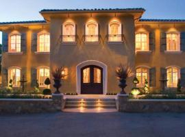The Villa at Arden Hills