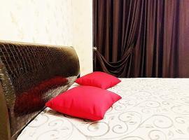 Комфортная квартира для семейного отдыха рядом с трассой М4-Дон