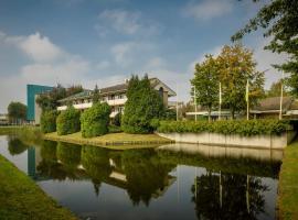 Campanile Hotel & Restaurant 's Hertogenbosch