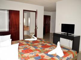 Hotel Juliette, hotel en Chetumal
