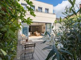 La Maison Odeia Bordeaux Centre