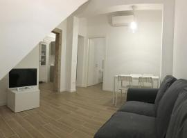 Ca' Lucia, self catering accommodation in Venice