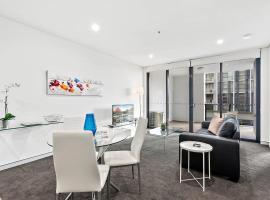 Astra Apartments Wollongong CBD