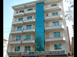 Hotel Albatross Resort