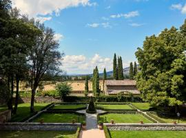 Villa di Piazzano - Small Luxury Hotels of the World