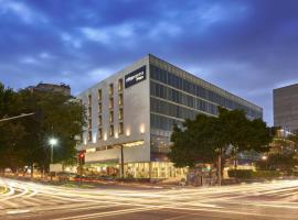 City Express Plus Insurgentes Sur, hotel near National Cinematheque, Mexico City