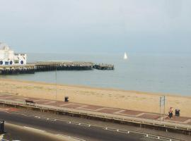 See the Sea, hotel near Spitbank Fort, Portsmouth