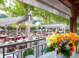Hotel Restaurant des Maures