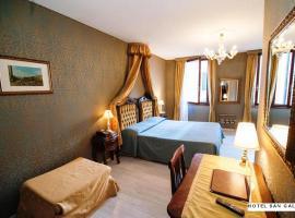 Hotel San Gallo, hotel near Basilica San Marco, Venice