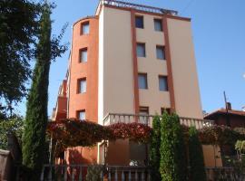 Family Hotel Saint Iliya