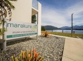 Panoramic Mountain Views - Great for Families, hotel in Te Anau