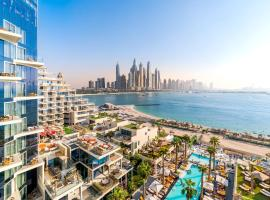 Five Palm Jumeirah Dubai, hotel near Aquaventure Waterpark, Dubai