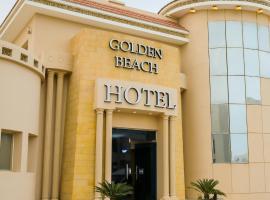 Golden Beach 1 Ras Sedr
