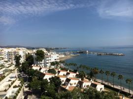 Hostel Bohemia, hotel in Marbella