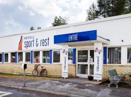 Hotel Sport & Rest