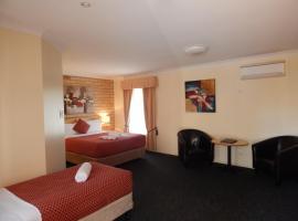 Cotswold Motor Inn, hotel in Toowoomba
