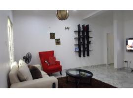 Newly Built 1 Bedroom Apartment, Lekki