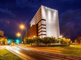 Los 10 mejores hoteles de 5 estrellas de Andalucía, España ...
