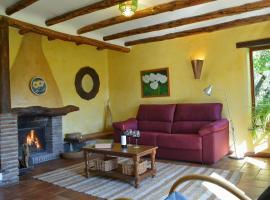Casa Rural Cortijo El Potro, country house in Órgiva