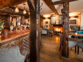 The Chequers Inn, hotel in Beaconsfield