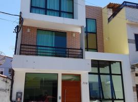 Pousada la Portella, hotel in Cabo Frio