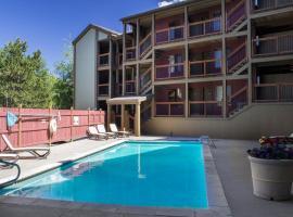 Snowcrest Park City Condos by Wyndham Vacation Rentals