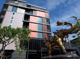 Mandy Nok Hotel
